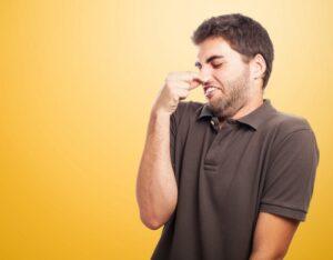 מדוע המזגן שלך מריח לא טוב?